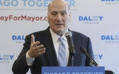 Bill Daley aims to make his own mark with mayoral campaign