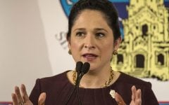 Susana Mendoza strives to help underrepresented communities