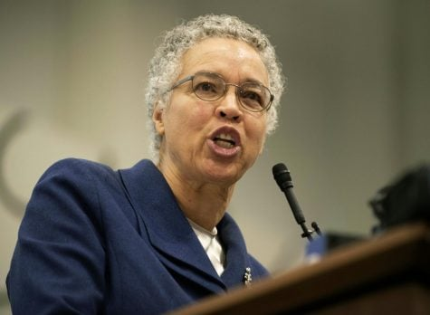 Preckwinkle brings ambition, experience to mayoral race