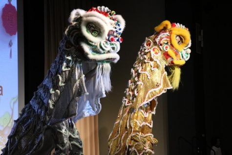 DePaul's Chinese New Year: A celebration of culture and community
