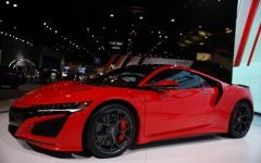 Revved up: Here are three top picks from the 2019 Chicago Auto Show that will make you stop on a dime