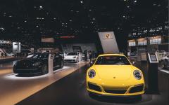 2019 Auto Show preview