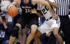 DePaul's struggles against Butler continue with 91-78 loss
