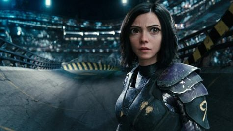 'Alita:' Why you should be watching