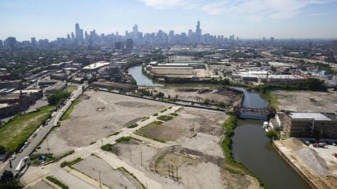 Mayor Emanuel to delay vote on $2B tax deals for developers of Lincoln Yards, 'The 78'
