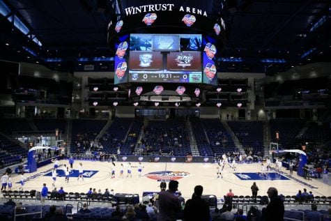 Former DePaul video coordinator accepts assistant coaching job at CCSU