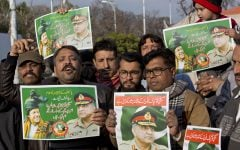 Latest India-Pakistan flare-up has historical roots