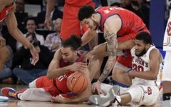 Checkmate: Men lose battle of adjustments in first-round loss to St. John's