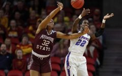 Women's basketball suffers first-round upset in the NCAA Tournament to Missouri State