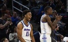 Blue Demons CBI journey marches on with matchup against Longwood