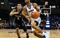 CBI Preview: Blue Demons will experience postseason play for first time since 2007