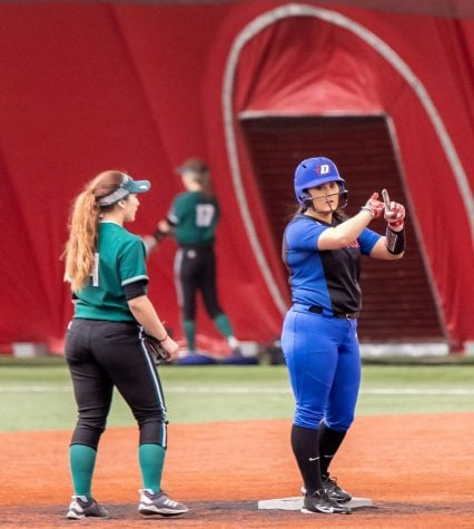 Blue Demons name new softball coach
