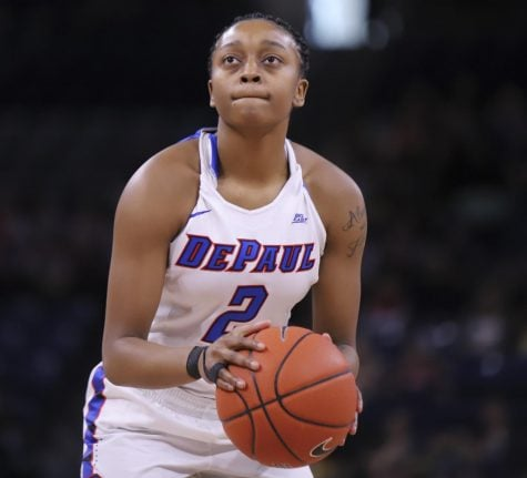 Maya Stovall: On the court to add chemistry to the mix