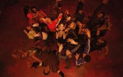 'Climax': A dance-filled, drug-fueled horror flick