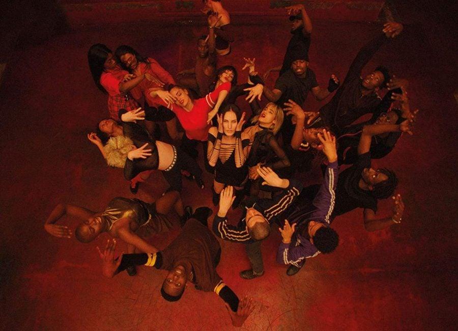 'Climax': A dance-filled, drug-fueled horror flick