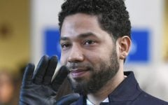 Judge finds no bias from Jussie Smollett special prosecutor