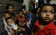 Trump foreign aid cuts to Central America exacerbating 'cycle of despair'