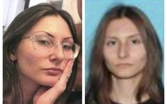 Young woman 'infatuated' with Columbine is found dead