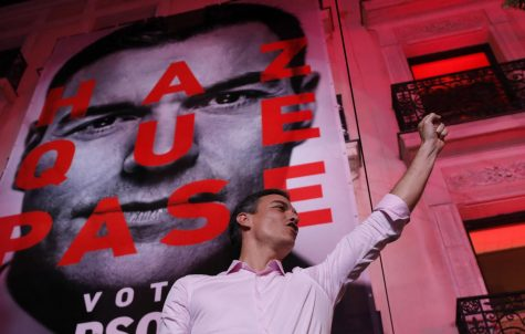 After inconclusive vote, Spain's political future still hazy