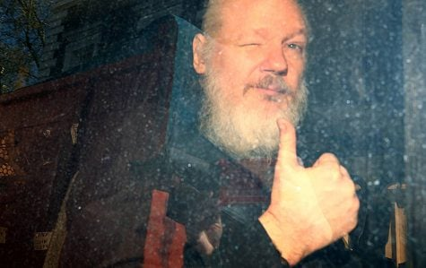 OPINION: What free-speech advocates need to know about Assange