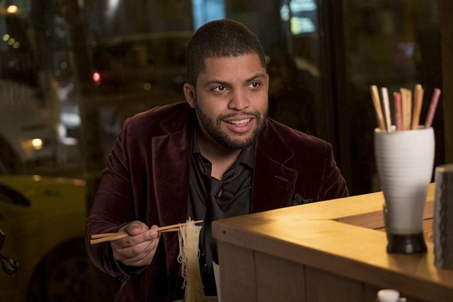 O'Shea Jackson Jr. as Lance, Fred's successful best friend and trusted support system.