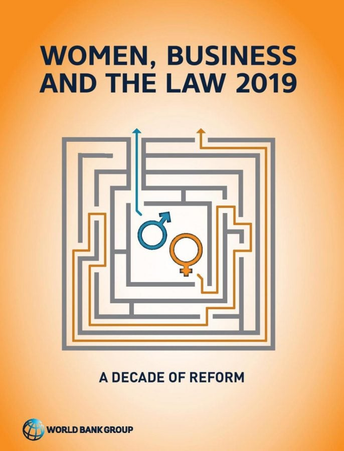 The+Feb.+27+report+says+that+despite+gains+in+legal+gender+equality+over+the+last+decade%2C+%22a+typical+economy+only+gives+women+three-quarters+the+rights+of+men+in+the+measured+areas.%22+%28Photo+courtesy+of+The+World+Bank%29