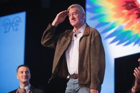Republican primary contender Bill Weld: Who is he?