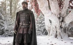 """A Knight of the Seven Kingdoms"" reminds GoT fans why they love watching"