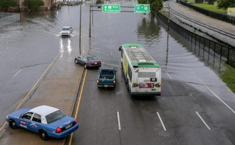 Potential solutions to urban flooding not attainable for communities that need them most