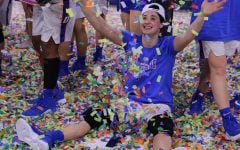 Overcoming adversity leads to success for DePaul women's basketball senior guard