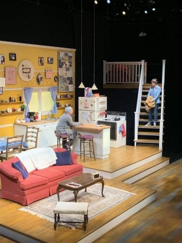Honey Girls: A deeply personal student production at DePaul