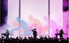 The 1975 make waves with return to Midwest