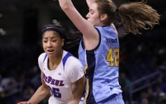 New wave of talent looks to lead women's basketball into future
