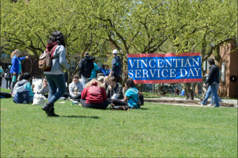 21 years of Vincentian service at DePaul