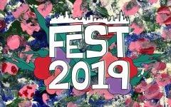 DePaul FEST 2019 Recap
