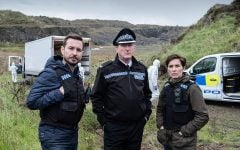 """Line of Duty"" 5th season provides thrilling window into police corruption"