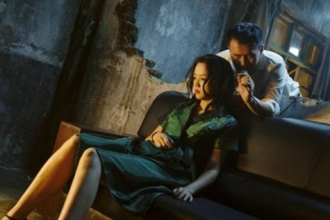 'Long Day's Journey Into Night' takes noir to new heights