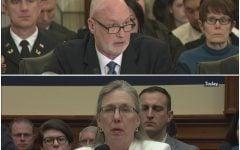 Pentagon report: Sexual assault in U.S. military increased for female service members