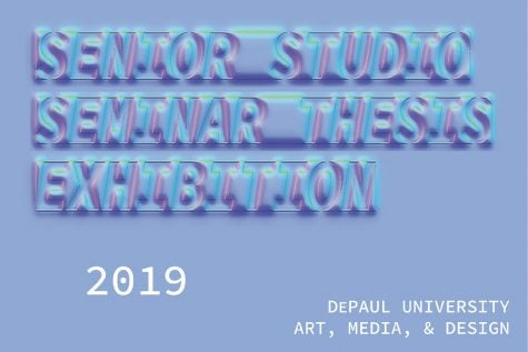 Seniors make studio debut at DePaul Art Museum