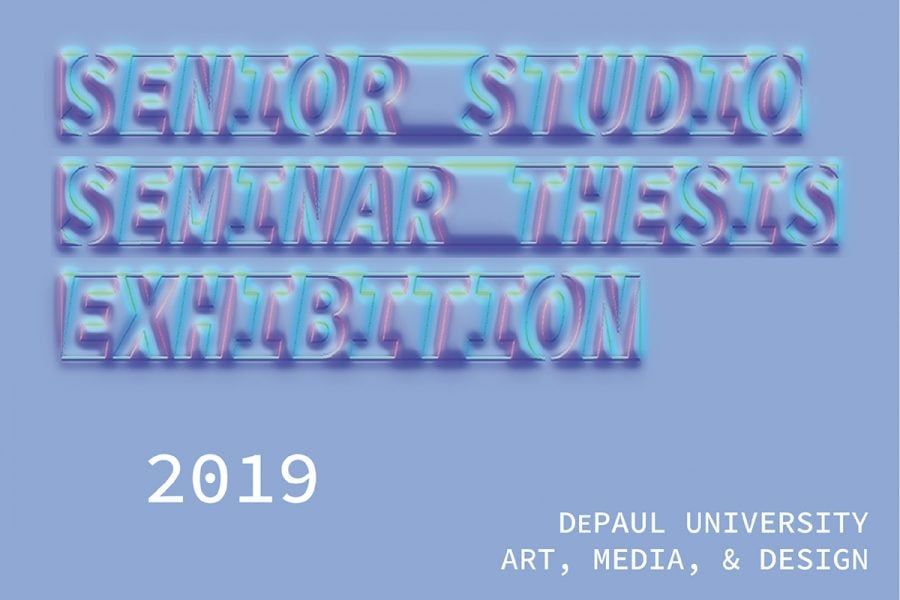 Seniors+make+studio+debut+at+DePaul+Art+Museum