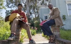 "A conversation with the creators of ""The Last Black Man in San Francisco"""