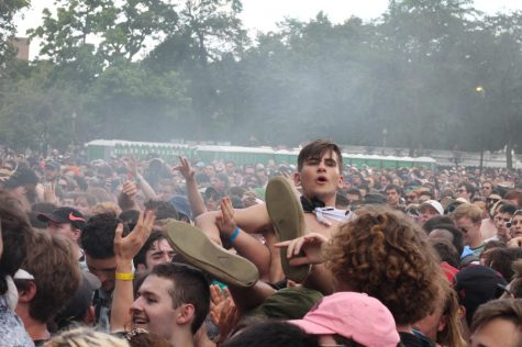 Recap: Pitchfork Music Festival Day 2