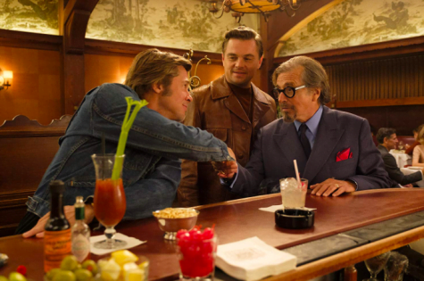 'Once Upon a Time in Hollywood' explores struggles of being part of the entertainment industry