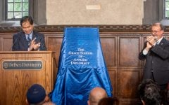 Anonymous benefactors give $20 million to DePaul