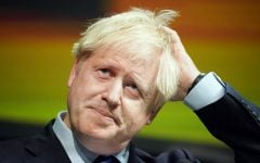 Brexit chaos continues for Boris Johnson