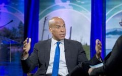 OPINION: Cory Booker: Democratic presidential candidate for the people
