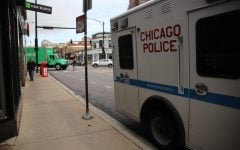 Crime rates up in Lincoln Park, double in Loop