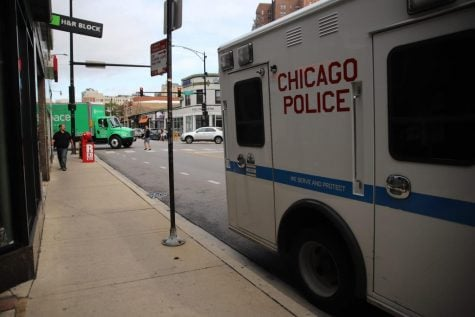 DePaul student dies in weekend shooting in Chicago
