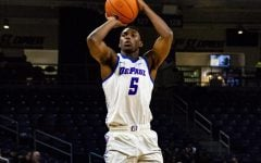 Blue Demons ready for tougher schedule