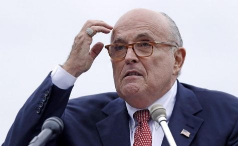 Giuliani subpoenaed as impeachment inquiry accelerates